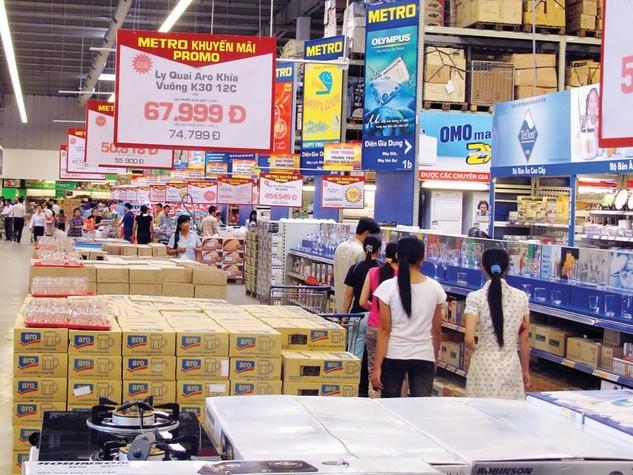 Central Group đã đánh bại các tên tuổi bán lẻ khác, trong đó có đại diện Việt Nam là Saigon Co.op, để thâu tóm Big C Việt Nam một cách nhanh chóng.