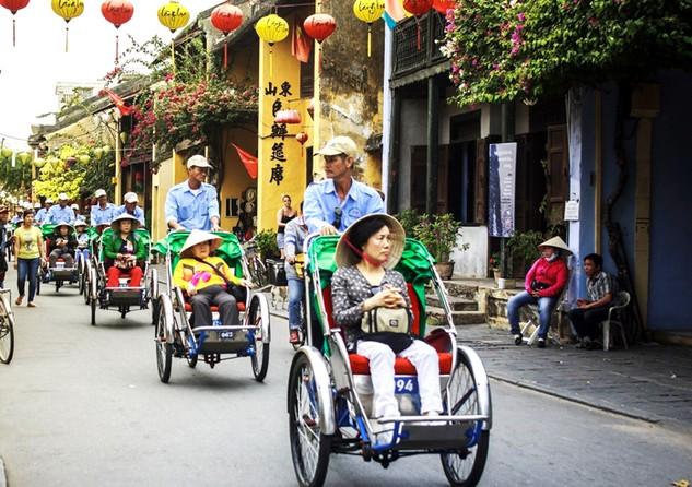 Mức độ ưu tiên dành cho du lịch của Việt Nam thấp nhất trong khối ASEAN. Ảnh: Ngọc Minh