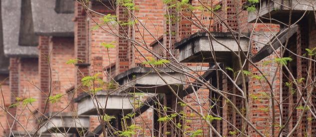 Xử lý tài sản bảo đảm khoản vay là bất động sản thường gặp nhiều khó khăn