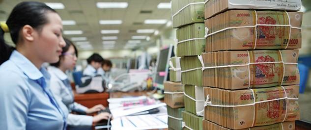 Khoảng cách giữa tổng tài sản và vốn chủ sở hữu của ngân hàng thương mại quy mô lớn nhất Việt Nam và mức tối thiểu của ngân hàng tầm khu vực là không nhỏ