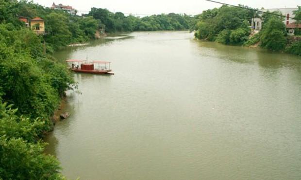 Sông Cầu. (Nguồn: Thainguyen.gov.vn)
