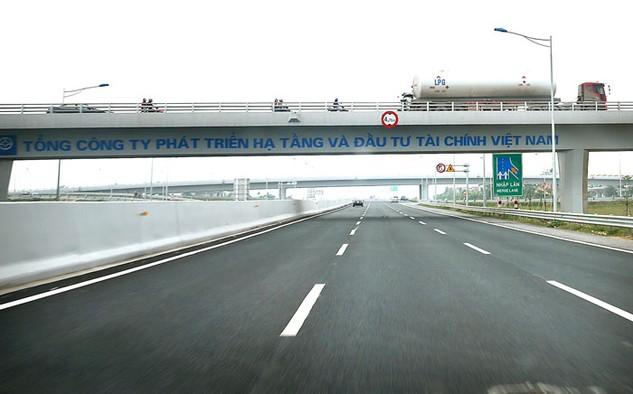 Kiểm toán Nhà nước đề nghị điều chỉnh giảm chi vốn ODA cho 03 dự án đường cao tốc 10.782,7 tỷ đồng. Ảnh: Lê Tiên