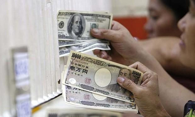 Yen Nhật được dự báo còn tăng giá mạnh trong thời gian tới. Ảnh: Reuters