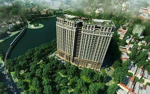 Tập đoàn Tân Hoàng Minh chính thức bàn giao căn hộ D'. Le Pont D'or – Hoàng Cầu đầu tiên cho khách hàng