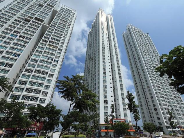 Thị trường bất động sản được dự báo sẽ phát triển trong 6 tháng cuối năm bởi các chính sách mới của Nhà nước.