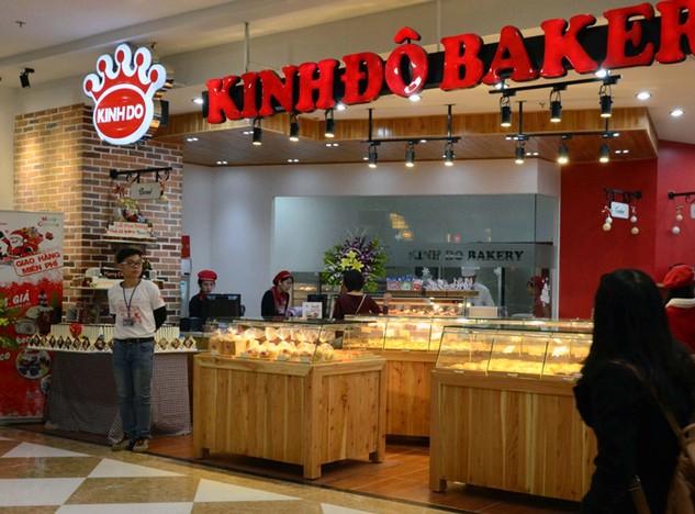 Kido đã bán 80% mảng bánh kẹo cho Mondelez trong năm 2015. Ảnh: Minh Thư