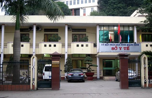Gói thầu Nâng cấp, mở rộng Bệnh viện Đa khoa huyện Đông Triều (giai đoạn II) do Ban QLDA đầu tư các công trình y tế thuộc Sở Y tế Quảng Ninh làm bên mời thầu. Ảnh: Q.N