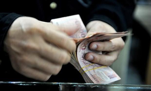 Người về hưu sau ngày 1/5/2016 sẽ được tăng 8% lương hưu hàng tháng.
