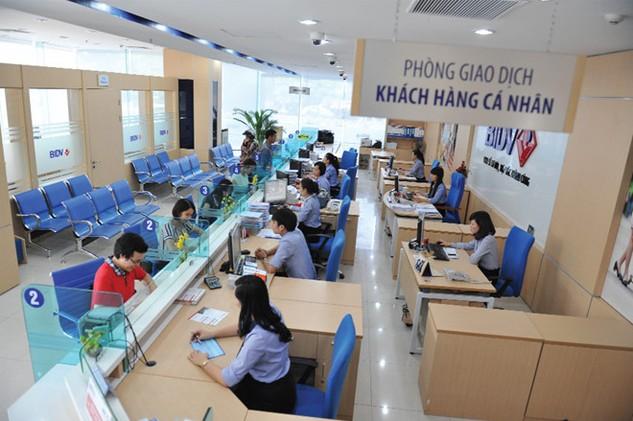 BIDV là ngân hàng đầu tiên công bố lợi nhuận ước tính quý II với kết quả khả quan