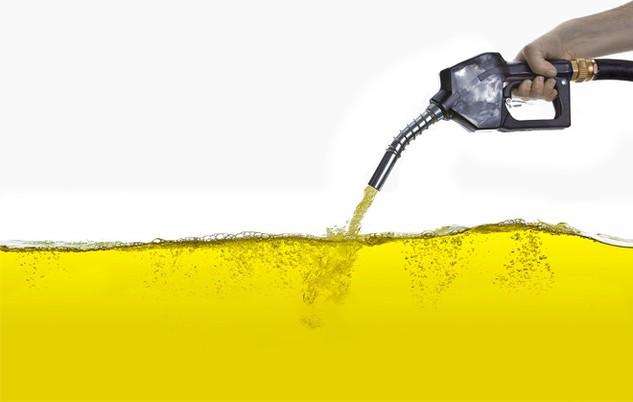Hơn 7.000 tấn xăng dầu nhập lậu bị bắt giữ sẽ được mang đấu giá (ảnh minh họa)