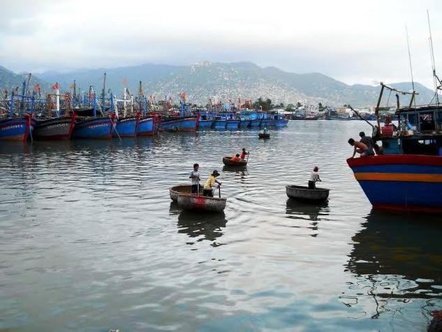 Ninh Thuận đề xuất đưa Dự án Cảng biển Cà Ná – Dóc Hầm vào danh mục dự án PPP có sử dụng nguồn vốn PDF