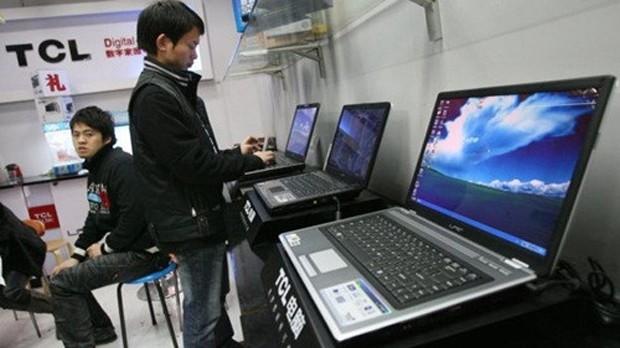 Trung Quốc đang muốn biến mình theo quốc gia sáng tạo công nghệ. Ảnh: AFP