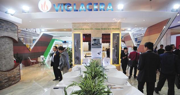 28/7, Viglacera đấu giá 30 triệu cổ phiếu