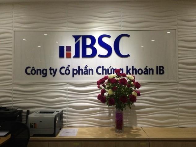 Chứng khoán IB dự kiến phát hành 250 tỷ đồng trái phiếu