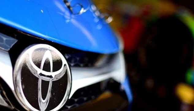 Toyota là một trong những doanh nghiệp sẽ chịu ảnh hưởng lớn khi Anh rời châu Âu. Ảnh: AFP