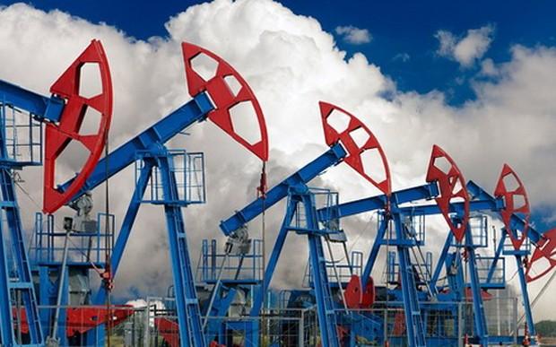 Dự trữ dầu thô tại Mỹ tiếp tục giảm trong tuần qua - Ảnh: MarketWatch.