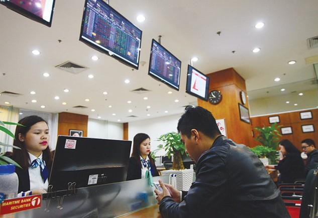 MSI nộp hồ sơ niêm yết 30 triệu cổ phiếu