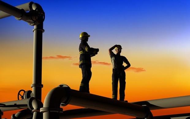 Barclays nhấn mạnh các yếu tố bất ổn chính trị sẽ hoàn toàn gây ra ảnh hưởng tiêu cực lên nhu cầu dầu - Ảnh: Compblue.