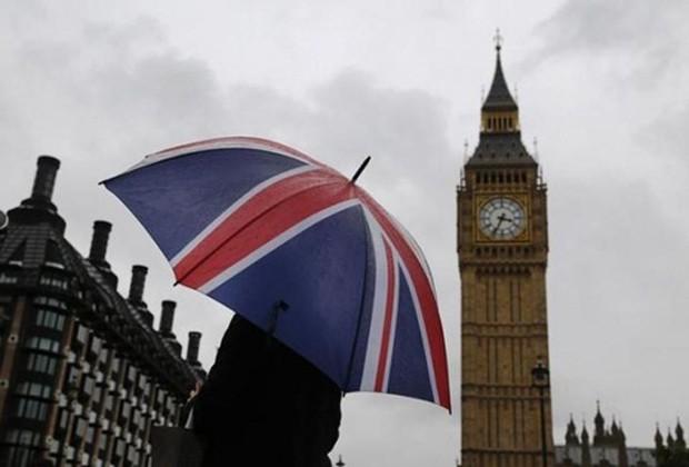Kết quả cuộc trưng cầu dân ý sẽ khiến kinh tế Anh chịu nhiều tác động tiêu cực. Ảnh: Reuters
