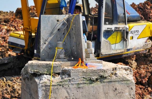 Dư luận luôn mong chờ nguyên nhân sự cố các công trình xây dựng sớm được công bố. Ảnh: Nguyễn Hiệp