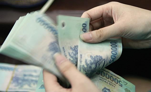 Theo ước tính của IMF, số nợ có vấn đề của Việt Nam hiện nay là hơn 12%