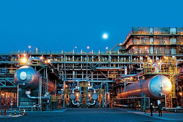 Tengiz là một trong những mỏ dầu lãi nhất thế giới hiện nay. Ảnh: Chevron