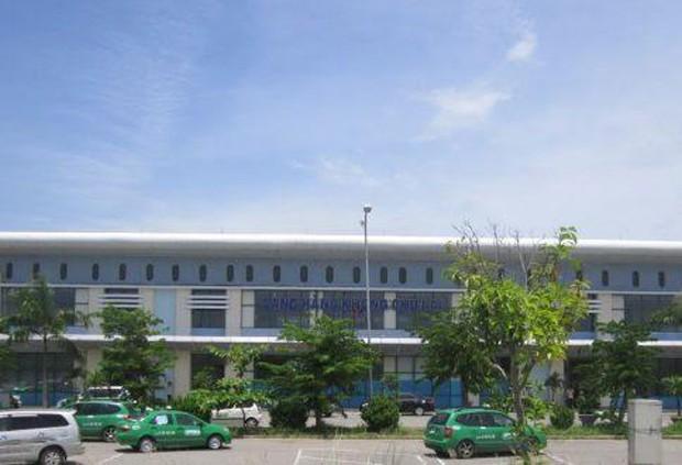 Cảng hàng không Chu Lai đang được các Bộ ngành Trung ương và lãnh đạo tỉnh Quảng Nam gấp rút tìm vốn nâng cấp, mở rộng.