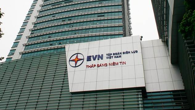 EVN có 4 công ty tư vấn xây dựng điện là các Công ty CP Tư vấn xây dựng điện 1, 2, 3 và 4. Ảnh: Lê Tiên