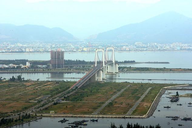 Cơ chế đặc thù sẽ tạo điều kiện thuận lợi cho Đà Nẵng trong hoạt động thu hút đầu tư phát triển. Ảnh: Hoài Nam