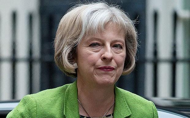 Bà Theresa May, người sẽ trở thành Thủ tướng mới của Anh vào ngày 12/7 - Ảnh: Telegraph.