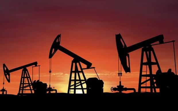 Phiên hôm qua, đồng USD giảm giá cũng hỗ trợ nhiều cho giá dầu - Ảnh: Acumen.
