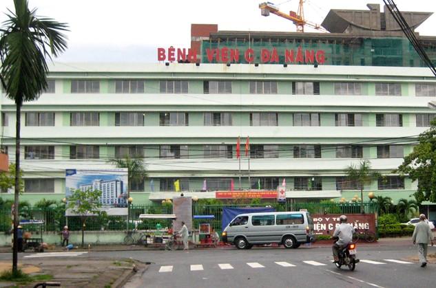 Bệnh viện C Đà Nẵng vừa chào thầu Gói thầu XL.2015: Xây dựng, lắp đặt hệ thống xử lý chất thải có giá gói thầu gần 7.460 triệu đồng. Ảnh: Nhã Chi st