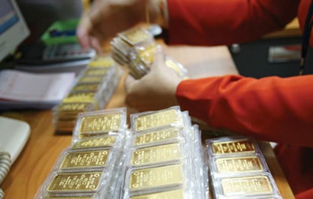 Cảnh báo nguy cơ vàng hóa lặp lại nếu huy động vàng trong dân
