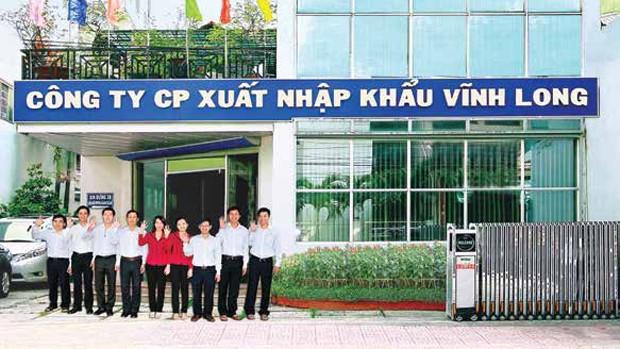 Công ty CP Xuất nhập khẩu Vĩnh Long đang quản lý quỹ đất tương đối lớn, giấy tờ đầy đủ, hợp pháp, không tranh chấp. Ảnh: Vĩnh Long