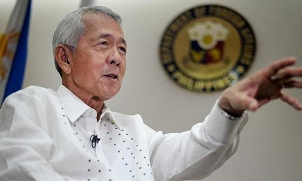 Ngoại trưởng Philippines bác bỏ đề nghị đàm phán song phương của Trung Quốc do Bắc Kinh không tôn trọng phán quyết của Tòa Trọng tài. Ảnh minh họa:Philippines Inquirer.