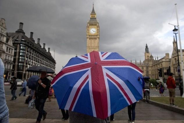 IMF hạ thấp dự báo tăng trưởng kinh tế toàn cầu cho năm 2016 và 2017, viện dẫn tác động tiêu cực từ Brexit. (Nguồn: Getty Images)