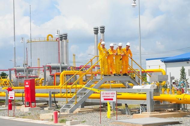 6 tháng, GAS lãi ròng gần 3.140 tỷ đồng, hoàn thành 44% kế hoạch năm
