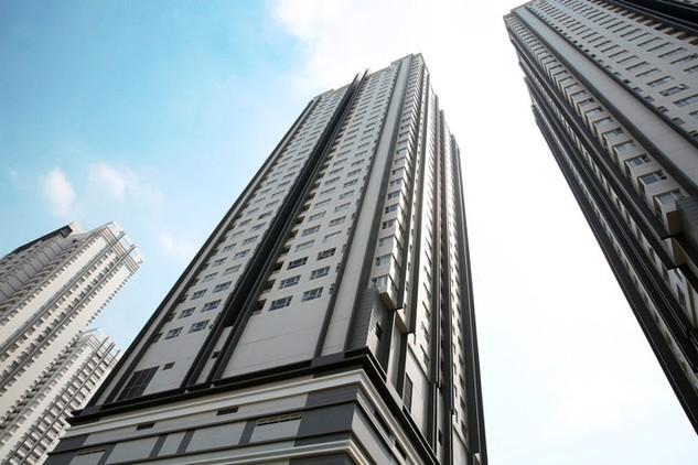 Kinh doanh dịch vụ quản lý vận hành nhà chung cư được đề xuất bổ sung vào Danh mục ngành, nghề kinh doanh có điều kiện. Ảnh: Lê Tiên