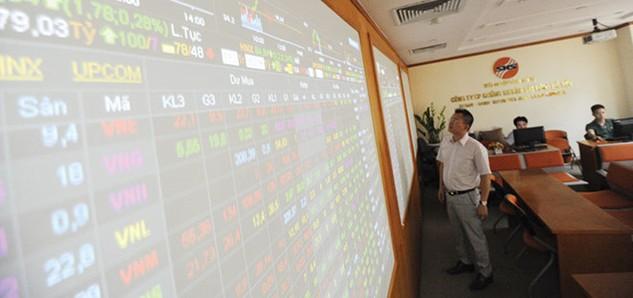 SHS: lợi nhuận quý II hơn 26 tỷ đồng