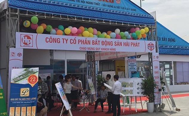 Triển lãm Quốc tế BĐS Việt Nam - VNREA EXPO 2016