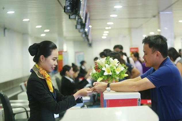 100.000 vé Vietjet giờ vàng, dễ dàng bay khắp Đông Nam Á