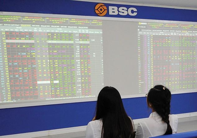 BSC: lợi nhuận quý II/2016 giảm mạnh