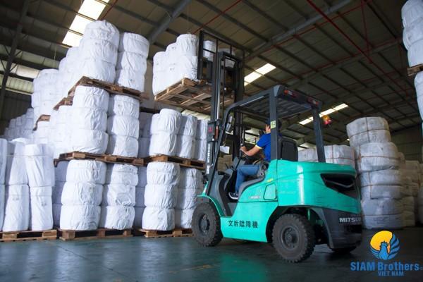 Siam Brothers Việt Nam chuẩn bị IPO 4,2 triệu cổ phần trên HOSE