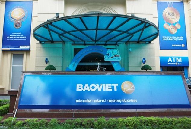 6 tháng, doanh thu BVH tăng trưởng 20,2%