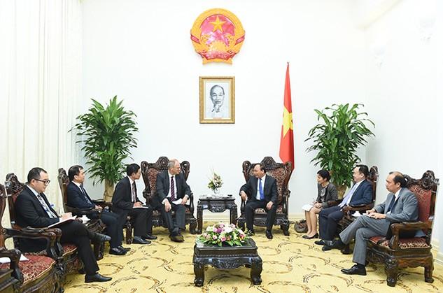 Đưa kim ngạch thương mại Việt- Đức đạt 20 tỷ USD vào năm 2020