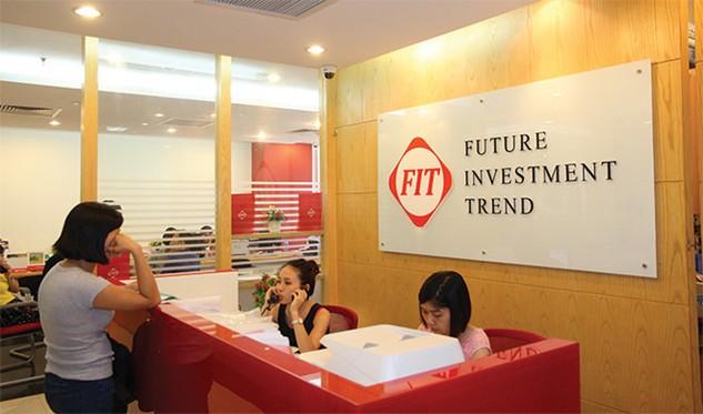 Quý II, FIT lãi ròng 46,34 tỷ đồng, giảm tới gần 60% so với cùng kỳ