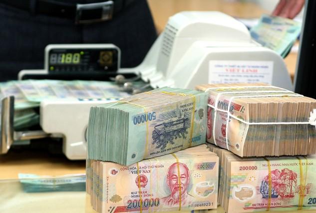 Ngân sách nhà nước phải trả nợ 72.600 tỷ đồng trong 5 tháng cuối năm. Ảnh: Lê Tiên