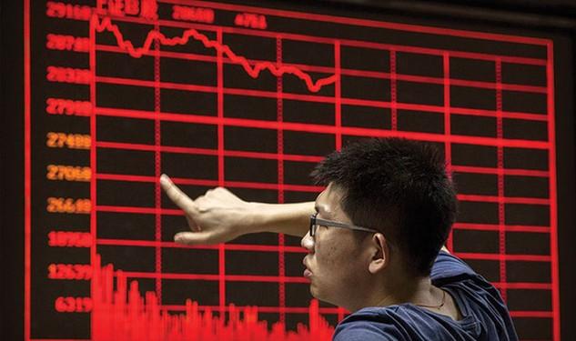 Trên thị trường IPO Trung Quốc, nhiều cổ phiếu có mức tăng kỷ lục lên tới hơn 400%