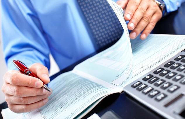 Báo cáo kiểm toán là một trong những cơ sở giúp nhà đầu tư tài chính ra quyết định. Ảnh: CACC