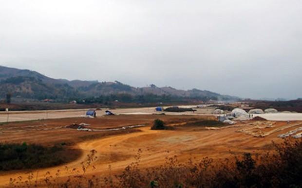 Theo tính toán, việc xây dựng Cảng hàng không Nà Sản sẽ có tổng mức đầu tư 1.984 tỷ đồng. (Ảnh minh họa)